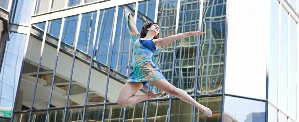 Teen Dancers – Ottawa Teen Photographer