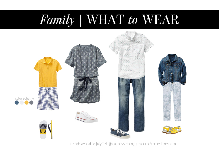 Ottawa Family What To Wear