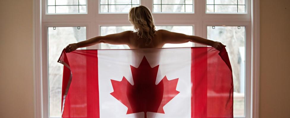 Beautiful at 50 / Ottawa Photographer