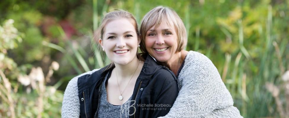 Ottawa Family Photographer / Three Generations