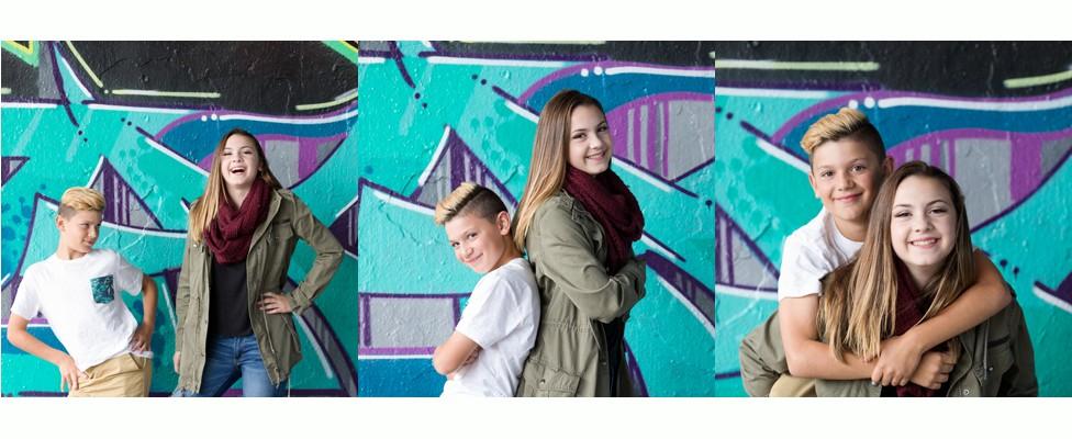 Ottawa Family Photography / Fun Family Shoot