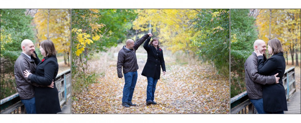 Ottawa Couples Photographer / Cute Ottawa Couple