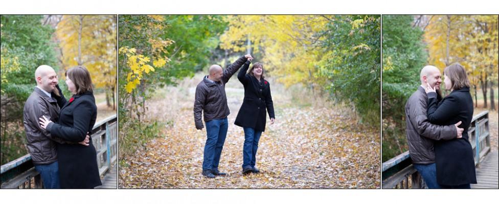 Ottawa Couples Photographer / Cute Ottawa Couple